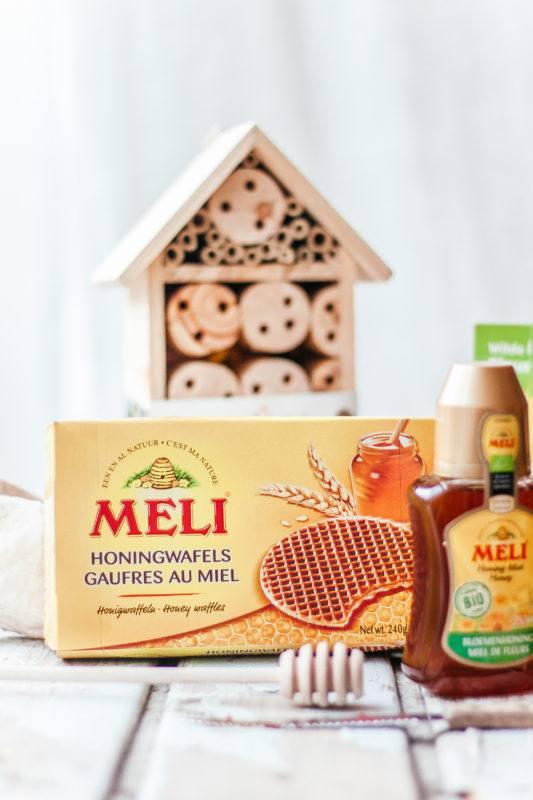 Week van de Bij – Eerste hulp bij bijen
