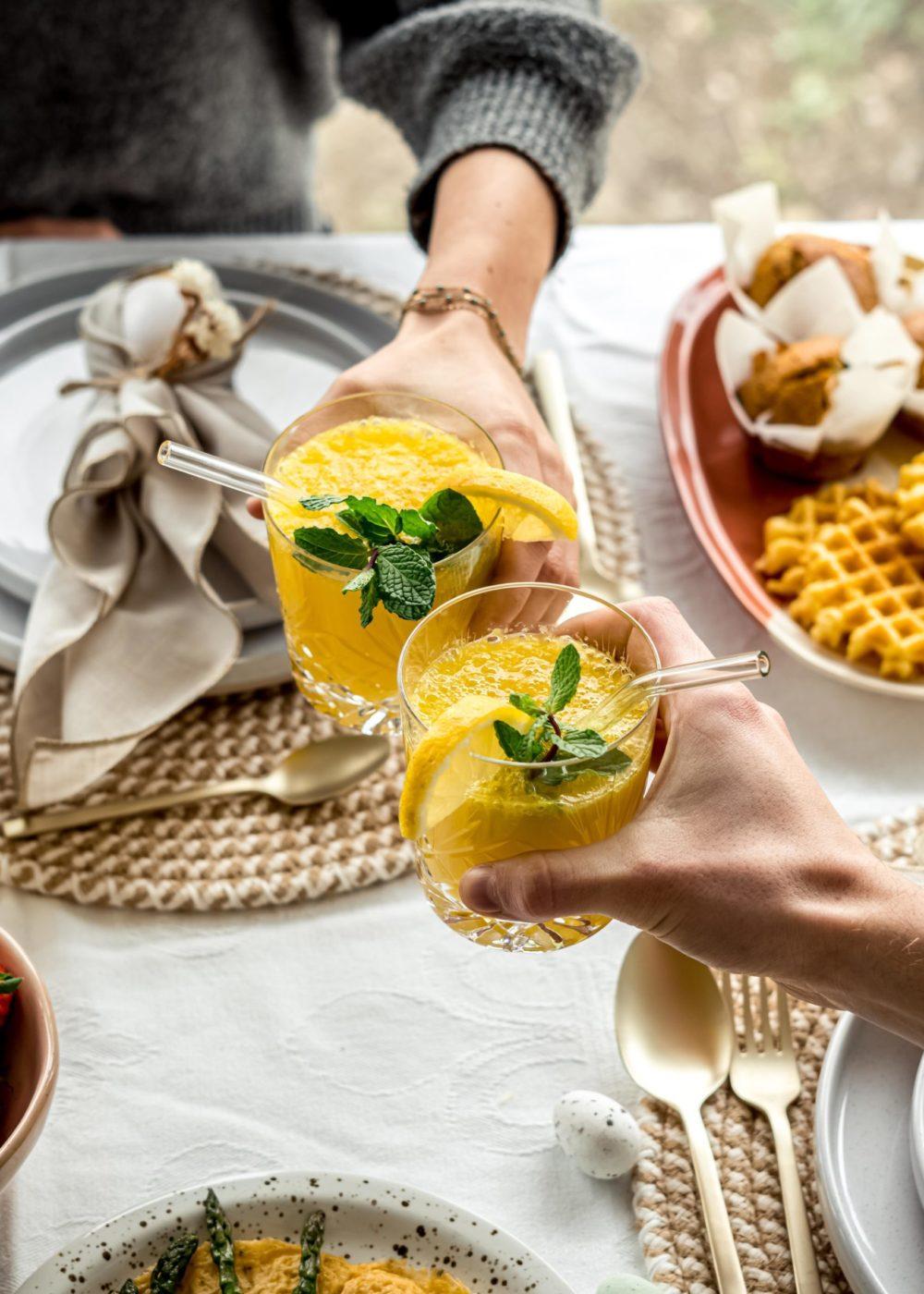 Mimosa's