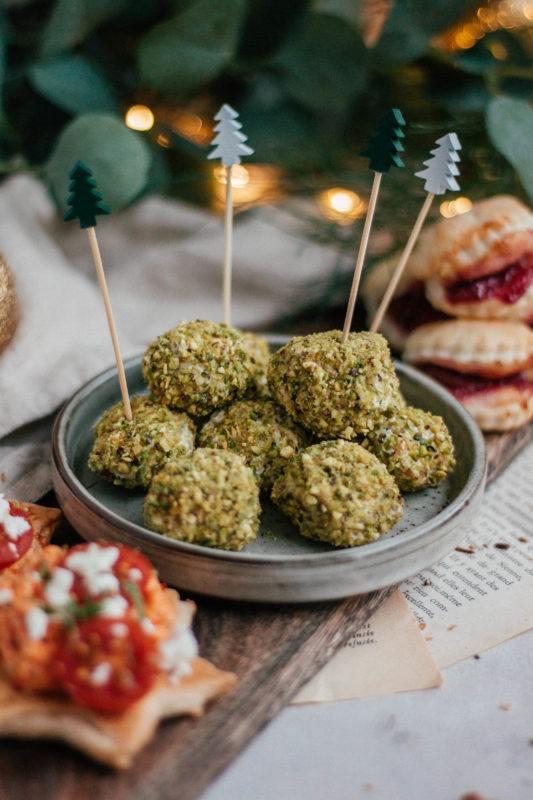 Christmas is coming: 3x aperitiefhapjes