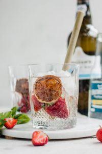 Summerproof: Porto Tonic