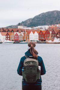Bergen – Noorwegen