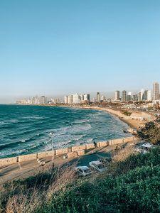 Tel Aviv & Jeruzalem
