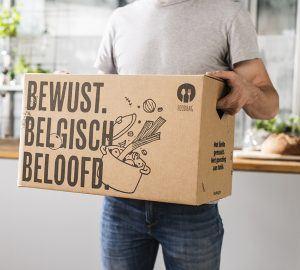 Bewust Belgisch: Foodbag – mijn antwoord op een drukke week