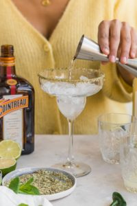 Margarita's op twee manieren
